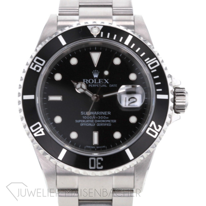 rolex submariner date jetzt online kaufen juwelier. Black Bedroom Furniture Sets. Home Design Ideas