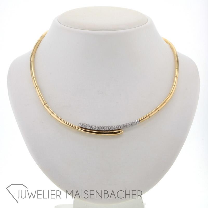 wempe collier jetzt online kaufen juwelier maisenbacher. Black Bedroom Furniture Sets. Home Design Ideas